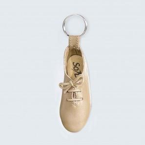KCE04 Mini Jazz Schuh Anhänger Só Dança