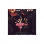 CD - Classics for Kids - 9224C