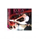 CD - Coda Ballet Class CD - NP5006