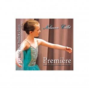 CD - Premiere - Nolwenn Collet - NP5008
