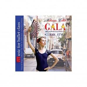 CD - Gala - Nolwenn Collet – NP5009