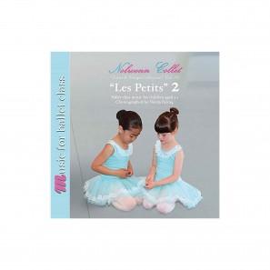 CD - Les Petits 2 - Nolwenn Collet – NP5010