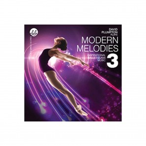 CD - Modern Meldies Vol. 3 - David Plumpton – MM13C