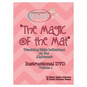 DVD - Magical Kingdom of Dance - MK01D