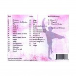 CD – Inside Ballet Class Vol 4 - YEE SIK WONG - IBS04C