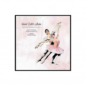 CD – Inside Ballet Class Vol 4 - YEE SIK WONG - IBS04C