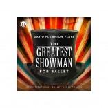CD - Ballet Class Music CD - DAVID PLUMPTON - GS26C