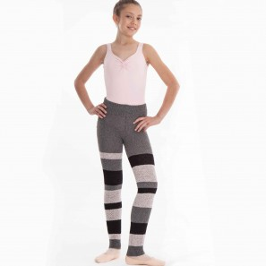 Warm Up Leggings 5242 Intermezzo