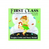 CD - First Class Vol. 2 - 9430C