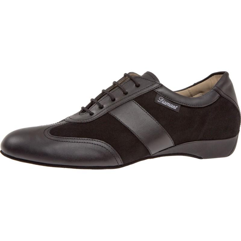 Tanzschuh Sneaker Herren 123-225-070 Diamant