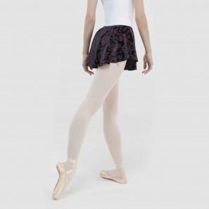 Kurzer Ballett Tanz Rock BALANCE von Wear Moi