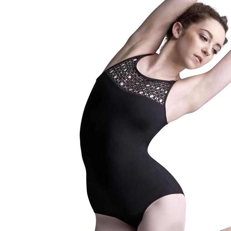 Ballettanzug Capezio MC811W Diamond