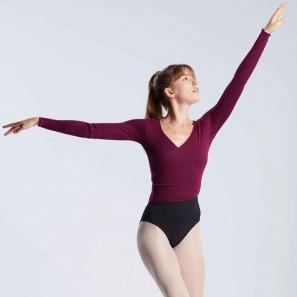Wickeljacke mit Angora EPISOD von Temps Danse