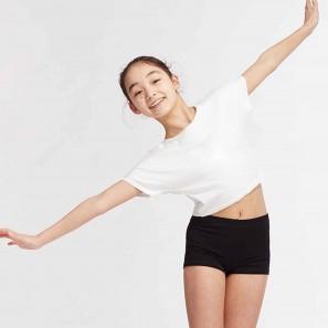 Kinder Short  VISU JR von Temps Danse