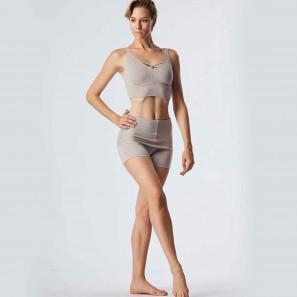 Aufwärm Shorts EFFECT von Temp Danse