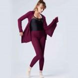 Leggings mit breitem Rollbund EGOISTE von Temps Danse
