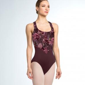 Ballett Trikot L9875 Bloch