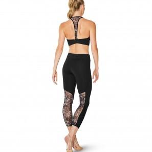 Tanz Yoga Sport 7/8 Leggings FP5090 Bloch
