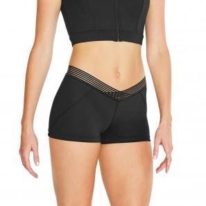 Tanz Sport Shorts mit V-Bund FR5100 Bloch