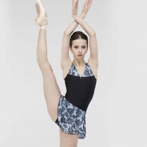 Ballett Body mit Zipp vorne HESPERIA Wear Moi