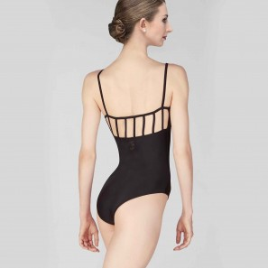 Ballettbody Spaghettiträger MALICE Wear Moi
