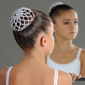 Perlen Haarnetz DIV98 Wear Moi