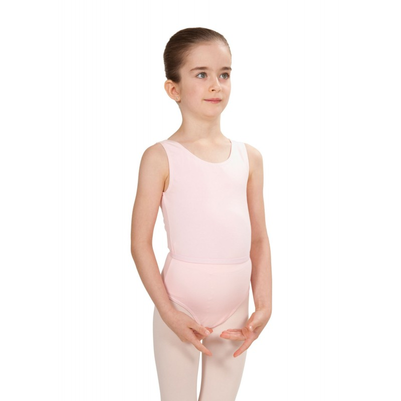 Kinder Body Breite Träger 3986 Intermezzo