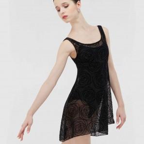 Ballett Tanz Tüll Kleid ORCHIDEE Wear Moi