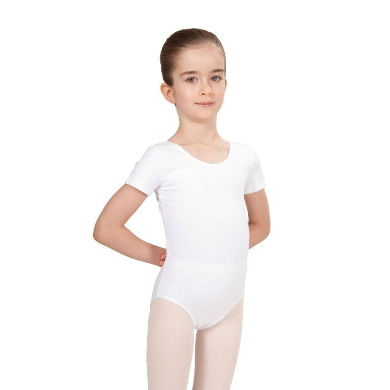 Kinder Body aus Baumwolle Kurzarm 3988C Intermezzo