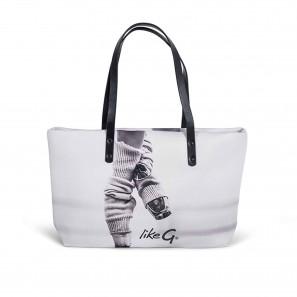 Tanz Tasche Shopper Bag LG-BAG-1 LikeG.