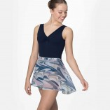 Ballett Tanz  Wickel Rock Multiprint 7974 Intermezzo