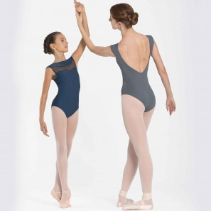 Ballett Kurzarm Body 31515 Intermezzo