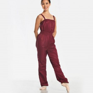 Schwitzanzug Warm Up Jumpsuit AW-127 Gynor Minden