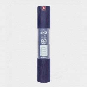 Yogamatte Manduka eKO Lite® Mat 4mm - new moon