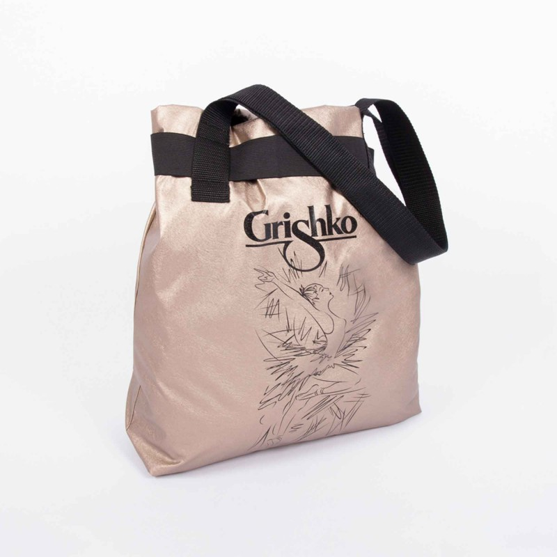 Ballett Tasche Metallic Look Giselle 0230 Grishko
