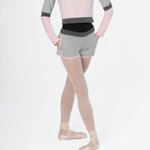 Kurze Tanz Sport Shorts mit Taschen 5250 Intermezzo
