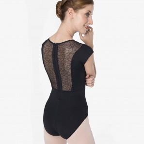 Ballettanzug mit Reissverschluss am Rücken 31518 Intermezzo