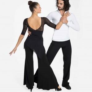Tanz Hose Ballroom mit Röckchen 5252 Intermezzo