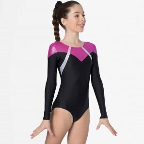 Turnanzug Gymnastik mit Strass 31533 Intermezzo