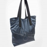 Ballett Tasche Metallic Look Galaxy 0231 Grishko
