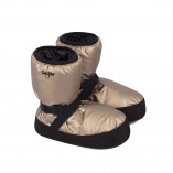 Warm Up Shoes Metallic-Look M-68/1 Grishko