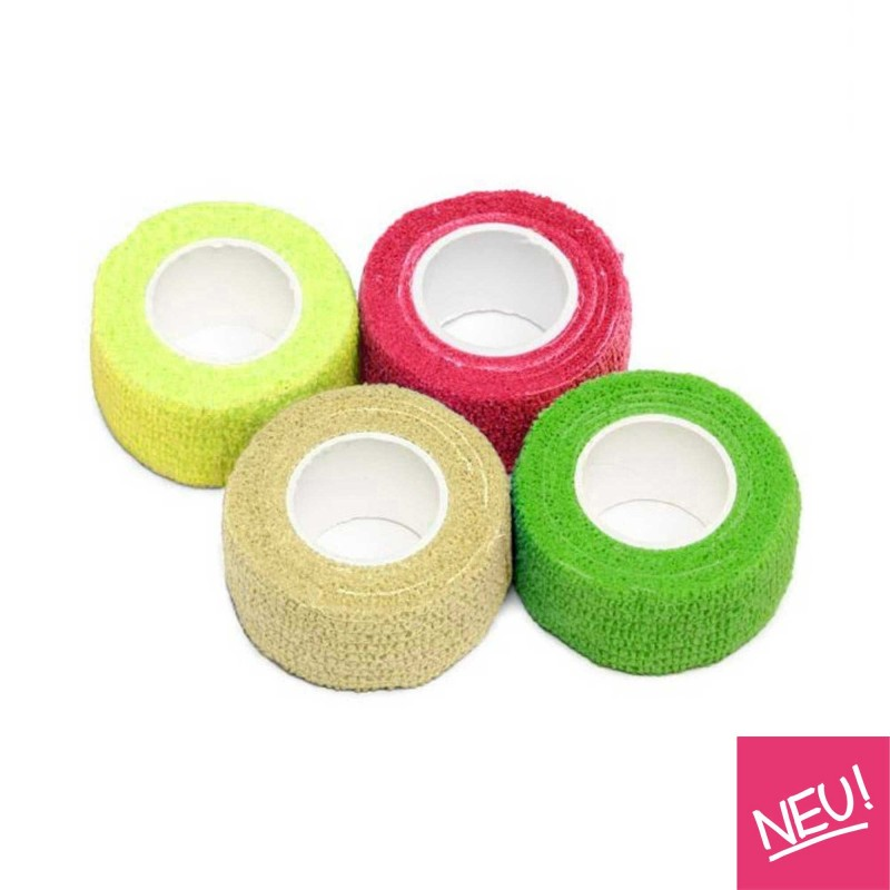 Zehenbänder Toe Wrap Bunheads – 4 Pieces