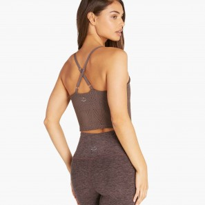 Kurzes Top Bra CMSP4470 Beyond Yoga