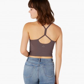 RACERBACK TANK Beyond Yoga SP4382