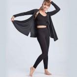 Ballett Tanz Jacke Elly Temps Danse