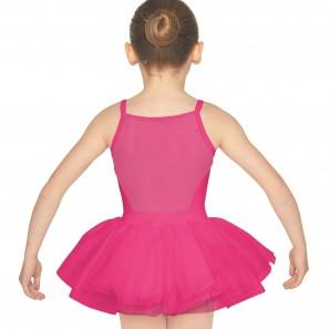 Tutu Ballettdress Mädchen mit Strasssteinen M1074C Bloch