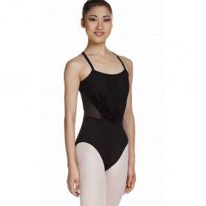 Ballett Body Spaghettiträger Bloch L5537