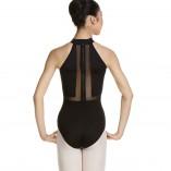 Ballett Trikot Stehkragen Bloch L5525