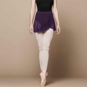 Ballett Tanz Überziehrock R9811 Bloch