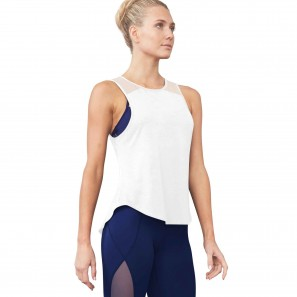 Workout Active Tank Top FT5159 Bloch